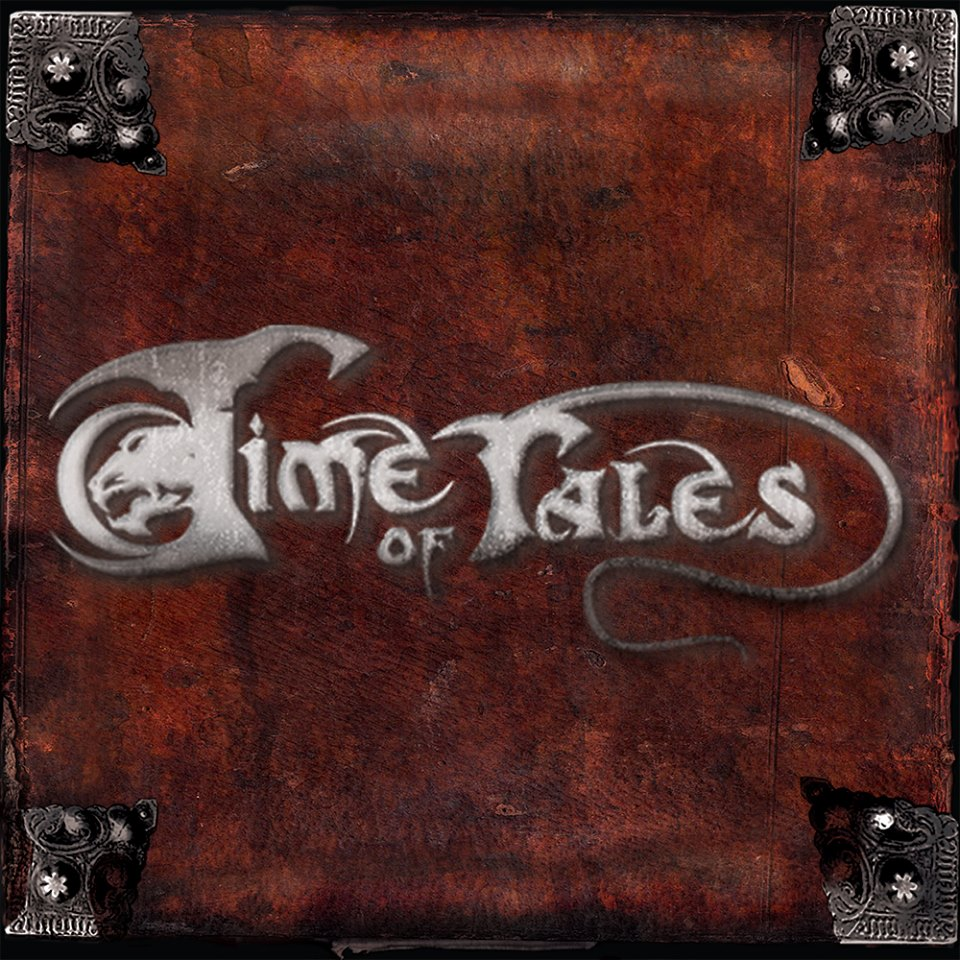 Time of Tales cd